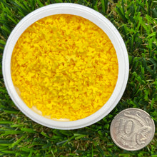 YELLOW BOWS - Clay Sprinkles (10g)