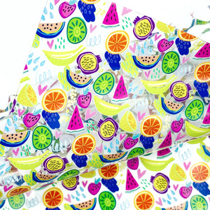 FRUIT FRENZY BUNDLE - (Set of 3)