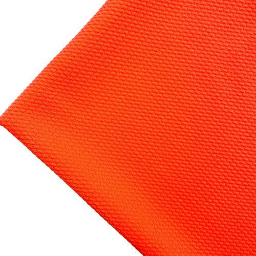 NEON ORANGE - Bullet Liverpool Fabric