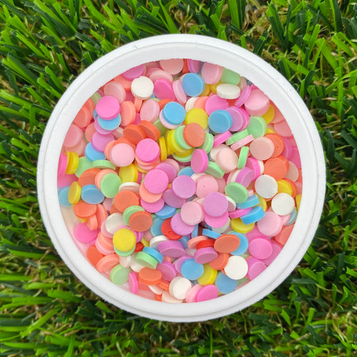 CONFETTI MIX - Clay Sprinkles (10g)
