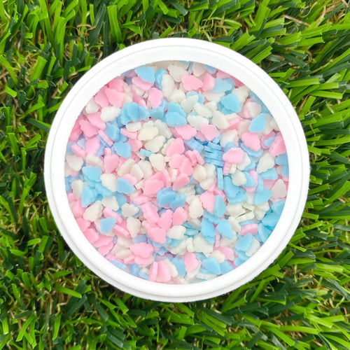 DREAMY CLOUDS - Clay Sprinkles (10g)