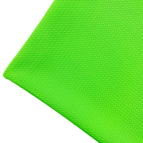 NEON GREEN - Bullet Liverpool Fabric