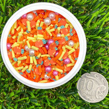 CARROT MIX - Clay Sprinkles (10g)