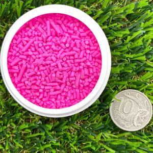 HOT PINK - Clay Sprinkles (10g)