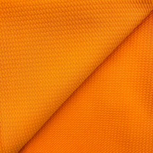 PUMPKIN ORANGE - Bullet Liverpool Fabric