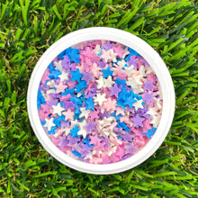 UNICORN STARS MIX - Clay Sprinkles (10g)