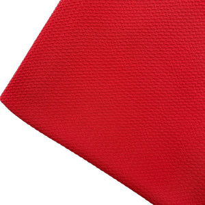 RED - Bullet Liverpool Fabric