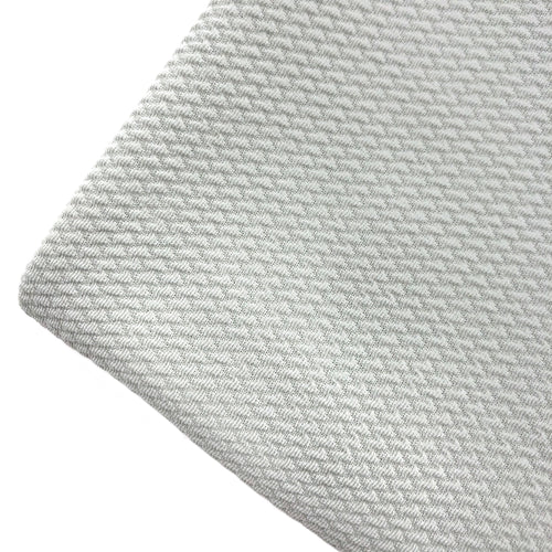 DOVE GREY - Bullet Liverpool Fabric