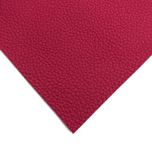 DRAGON FRUIT - Litchi Leather