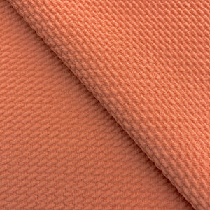 PEACH - Bullet Liverpool Fabric