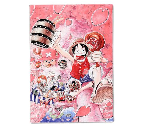 ONE PIECE Board (JUMP SHOP)