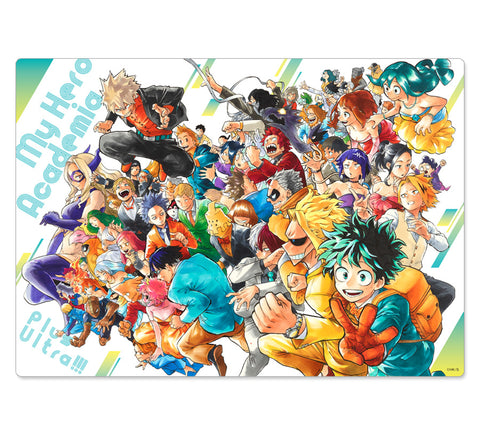 My Hero Academia Underlay (JUMP SHOP)