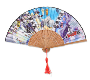 Investiture of the Gods Folding Fan / Uchiwa (JUMP SHOP)