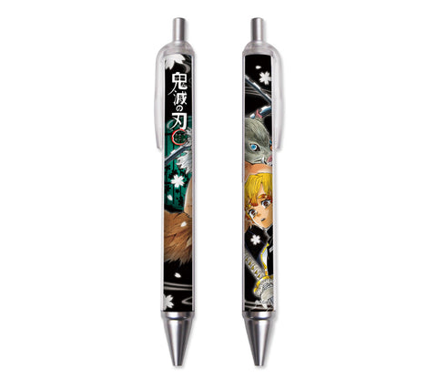 Demon Slayer: Kimetsu no Yaiba Pens (JUMP SHOP)