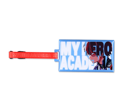My Hero Academia Charms / key chains / straps (JUMP SHOP)