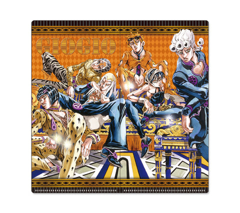 JoJo's Bizarre Adventure Clear file (JUMP SHOP)