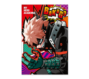 My Hero Academia Cards (JUMP SHOP)