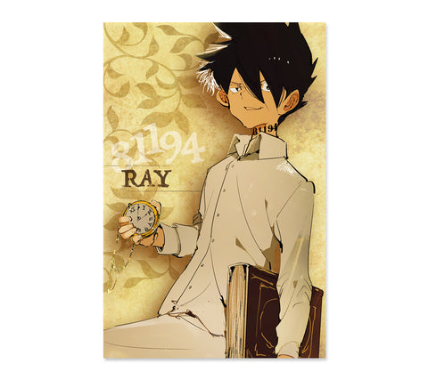 The Promised Neverland Cards (JUMP SHOP)