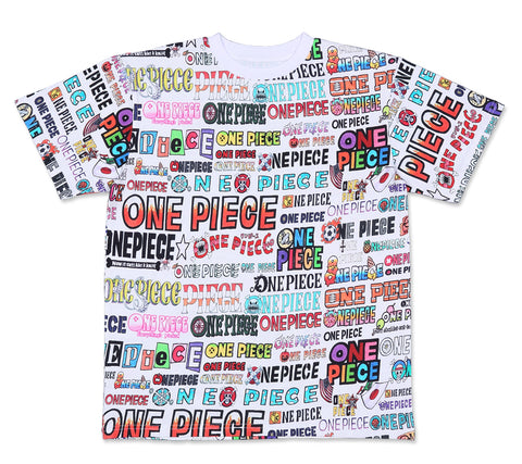 ONE PIECE T-shirt (JUMP SHOP)