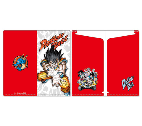 Dragon Ball Clear file (JUMP SHOP)