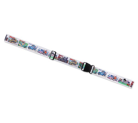 Dragon Ball Band / Bracelet / Bangle (JUMP SHOP)