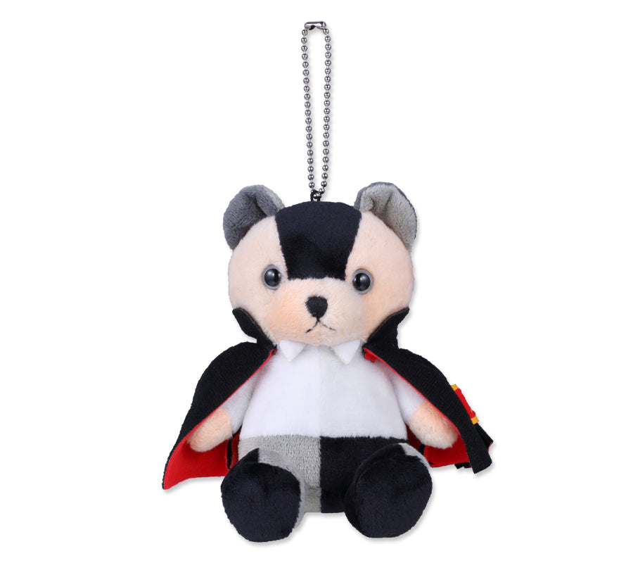 Reborn! Bear series Charms / Key Chains / Straps (JUMP SHOP)