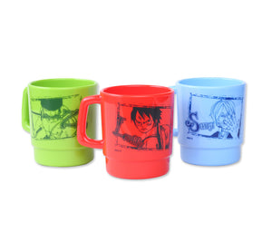 ONE PIECE Cups (JUMP SHOP)