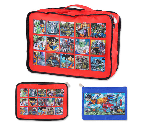 Dragon Ball Pouch (JUMP SHOP)