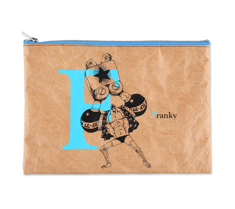 ONE PIECE Pouch (JUMP SHOP)