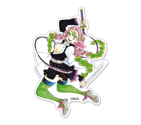 Demon Slayer: Kimetsu no Yaiba Sticker / Stacker Mitsuri Kanroji (JUMP SHOP)