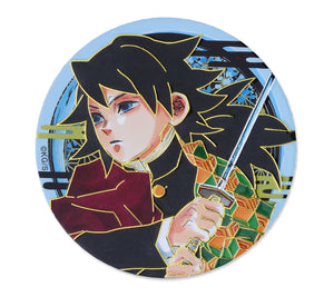 Demon Slayer: Kimetsu no Yaiba Magnet Giyu Tomioka (JUMP SHOP)