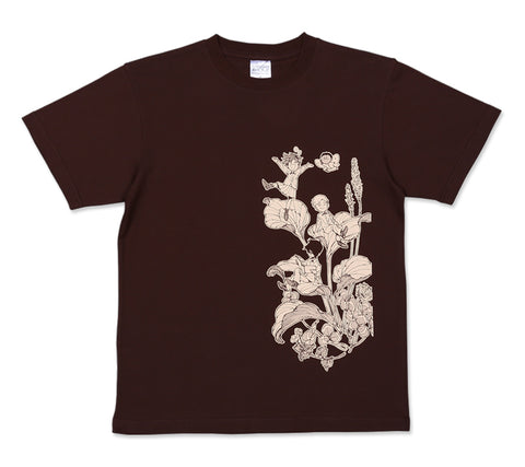 The Promised Neverland T-shirt (JUMP SHOP)