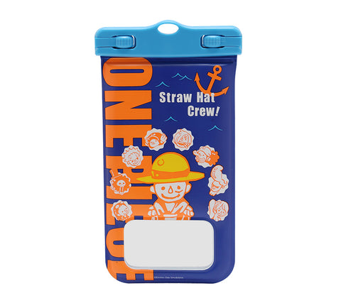 ONE PIECE Smartphone cover (JUMP SHOP)