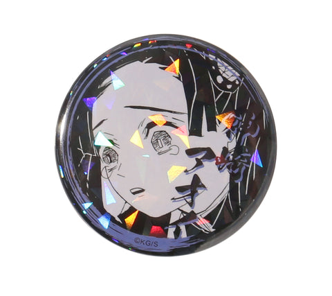 Demon Slayer: Kimetsu no Yaiba Badges / tin badges (JUMP SHOP)