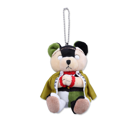 Demon Slayer: Kimetsu no Yaiba Bear series Charms / key chains / straps Gyomei Himejima (JUMP SHOP)