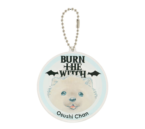 Burn the Witch Charms / key chains / straps Osushi (JUMP SHOP)