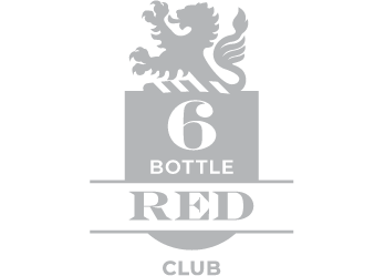 Da Silva 6 Bottle Red Club