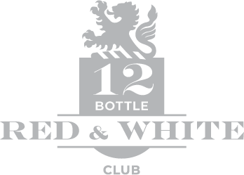 Da Silva 12 Bottle Red and White Club