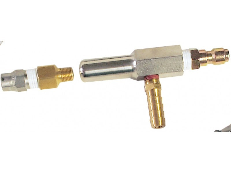 NOZZLE ONLY ORIGINAL X-JET #16 (EXCLUDES HOSE ASSEMBLY & PROPORTIONERS)