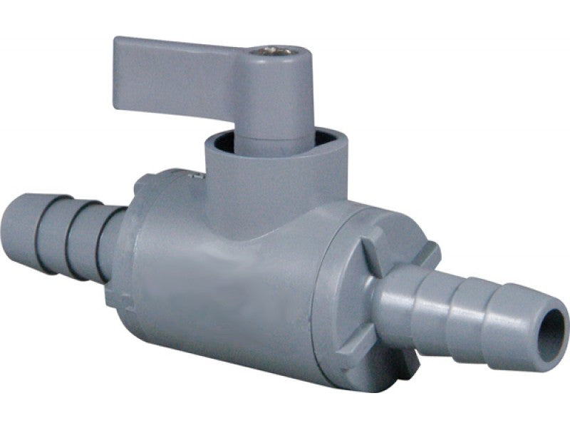 SHUTOFF  BALL VALVE (VITON SEALS)