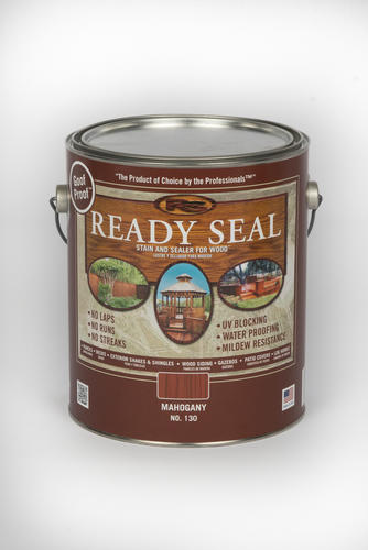 Ready Seal - Mahogany