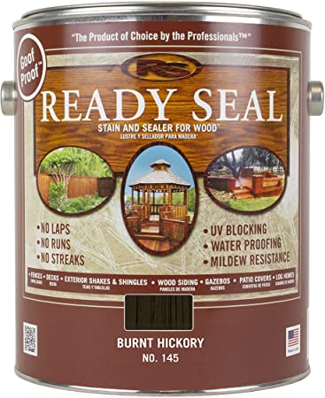 Ready Seal - Burnt Hickory