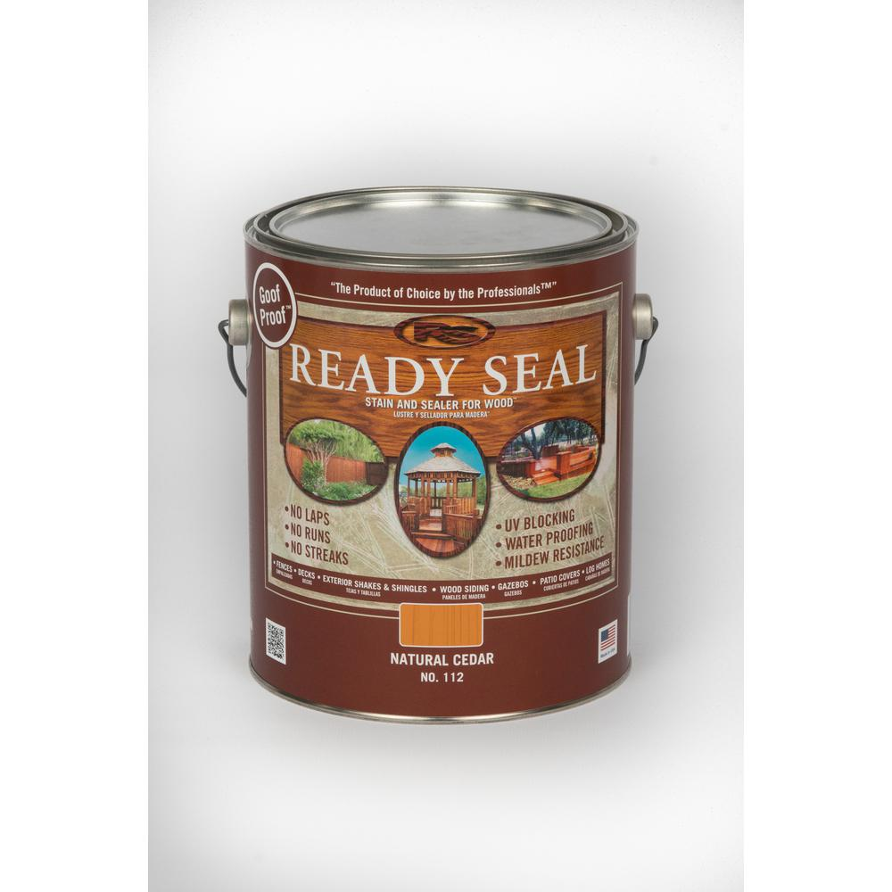 Ready Seal - Natural Cedar