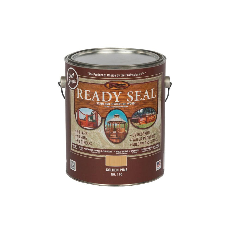 Ready Seal - Golden Pine