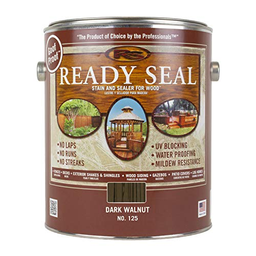Ready Seal - Dark Walnut
