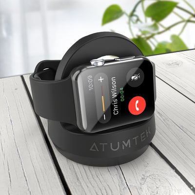 Apple Watch Charger Stand iWatch Charging Dock - ATUMTEK