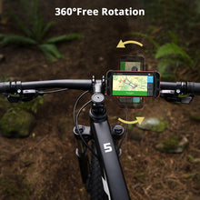 Load image into Gallery viewer, Bike Phone Mount Holder for Motorcycle Bicycle