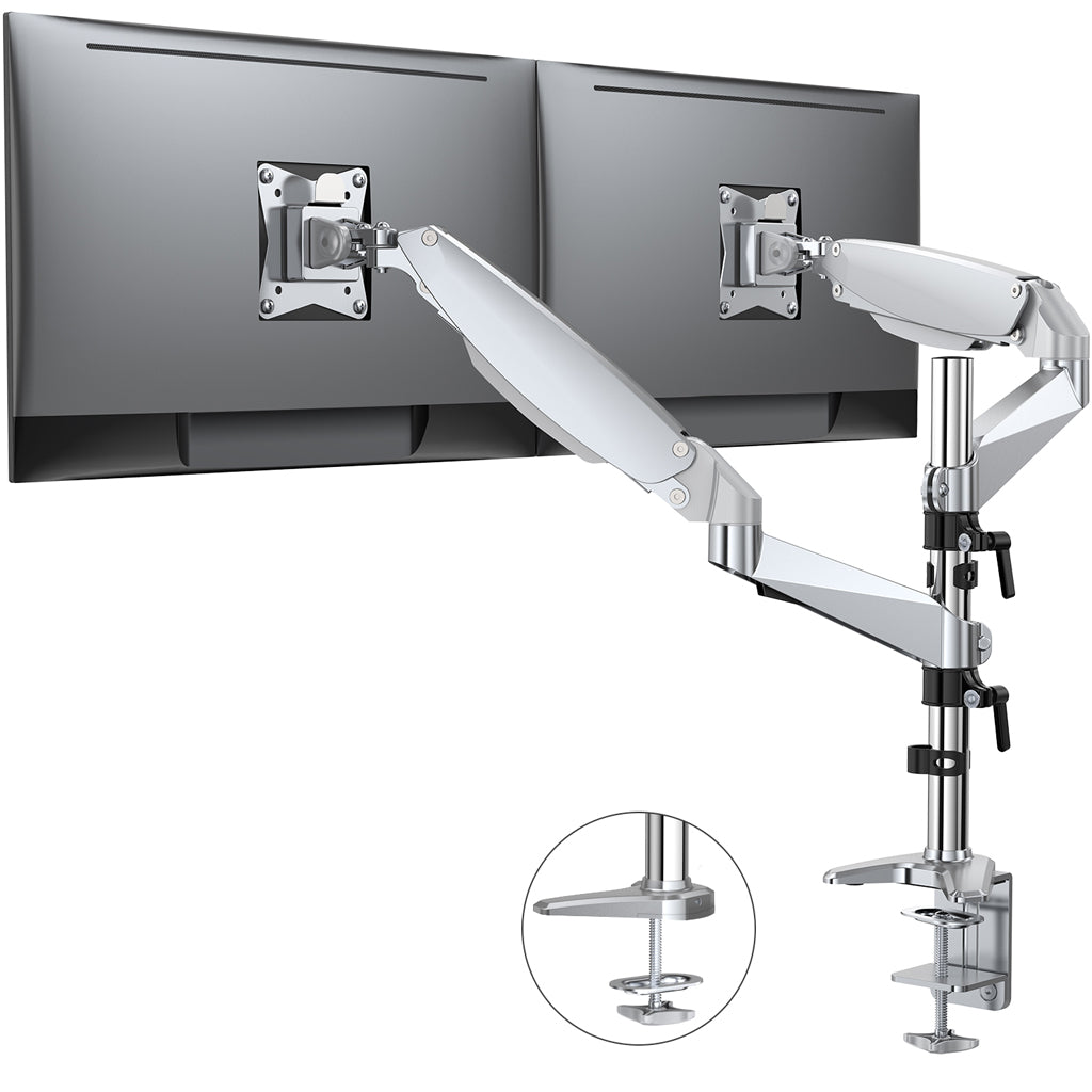 Dual Monitor Arm - ATUMTEK