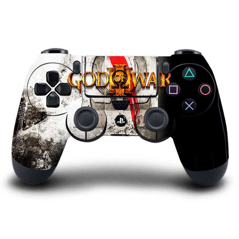Autocollant God Of War - Manettes PS4 - Braga