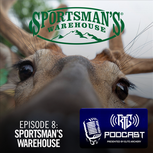 Jason Dyer from Sportsman's Warehouse | Episode 8